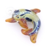 Lamp Bead Dolphin 2Pc 27mm Tea Dance